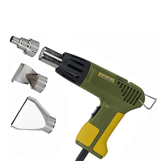 Pistolet à air chaud MH 550