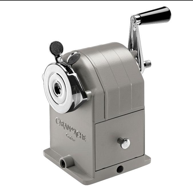 Machine à tailler les crayons Ø 4 à 10 mm