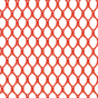 Coupon de tissu Filet Mesh 100 x 137 cm