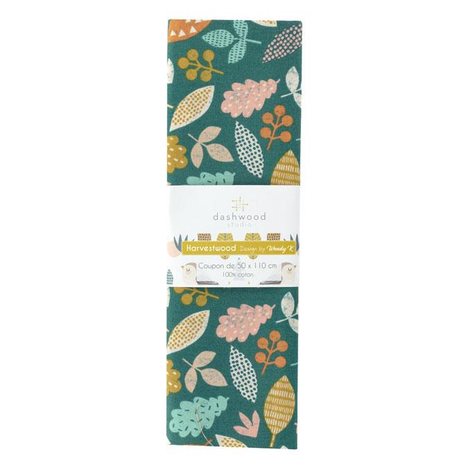 Coupon de tissu Cool for cats 1282 - 100 x 110 cm