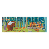 Puzzle Gallery Forest friends 100 pièces