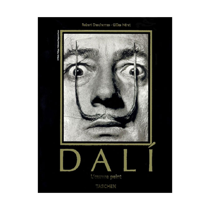 Dali - Première partie, 1904 - 1946