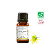 Huile essentielle d'ylang ylang BIO (AB)