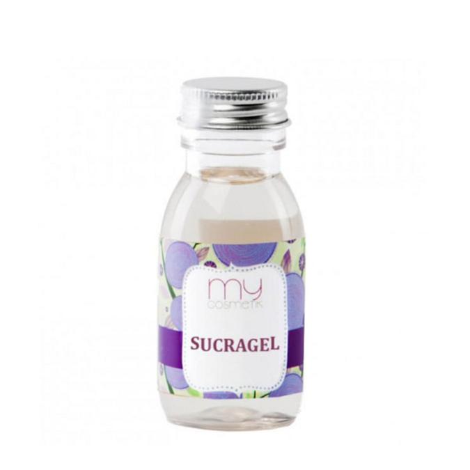 Sucragel naturel 50 ml