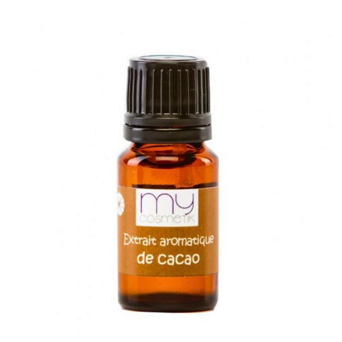 Extrait aromatique de cacao 10 ml