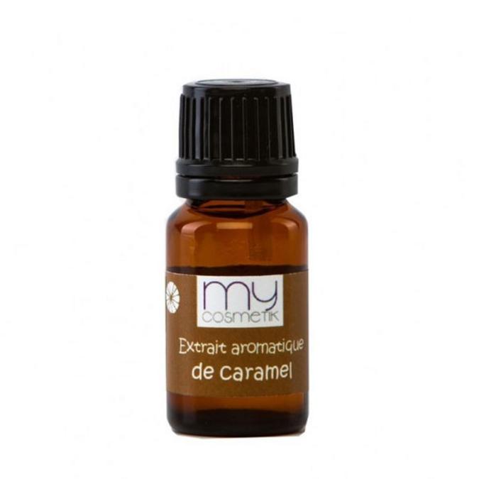 Extrait aromatique de caramel 10 ml