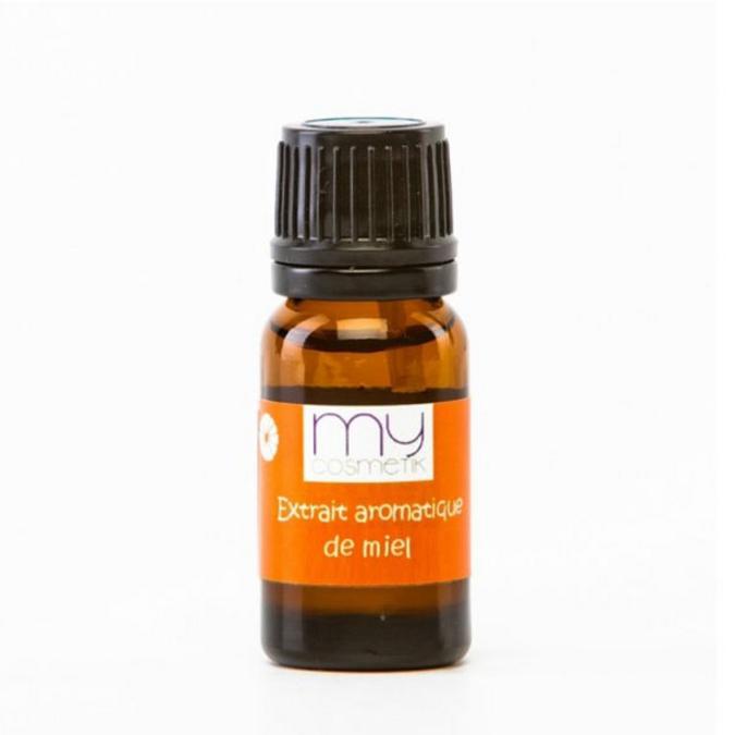 Extrait aromatique de miel 10 ml