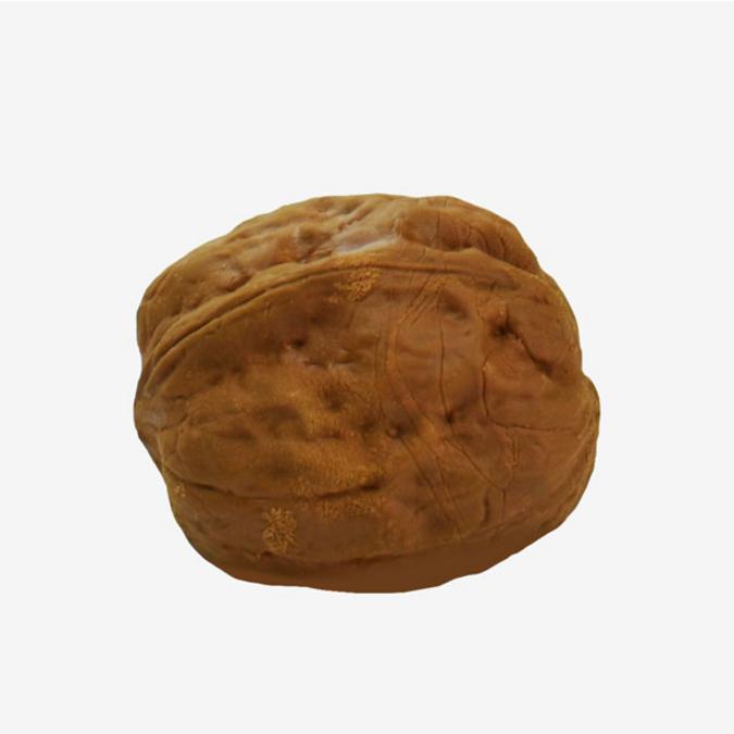 Gomme forme maxi noix