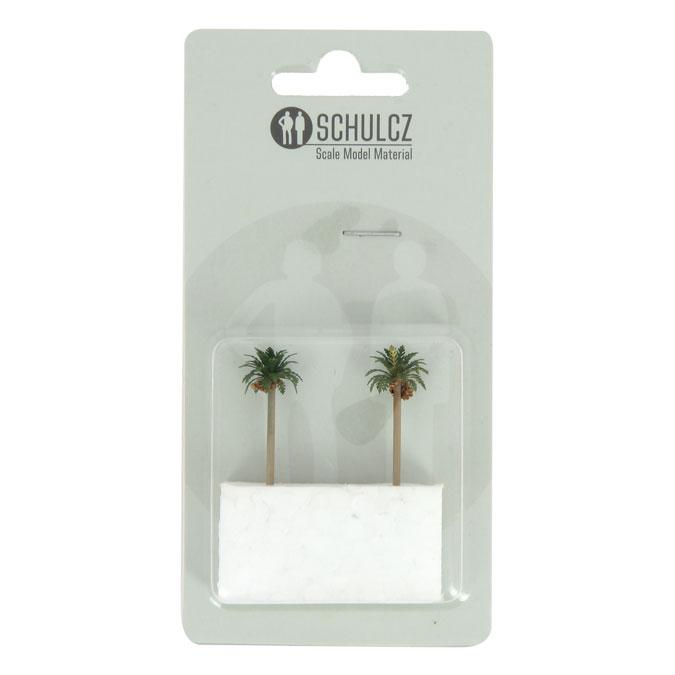 Palmier pour modélisme 42 mm