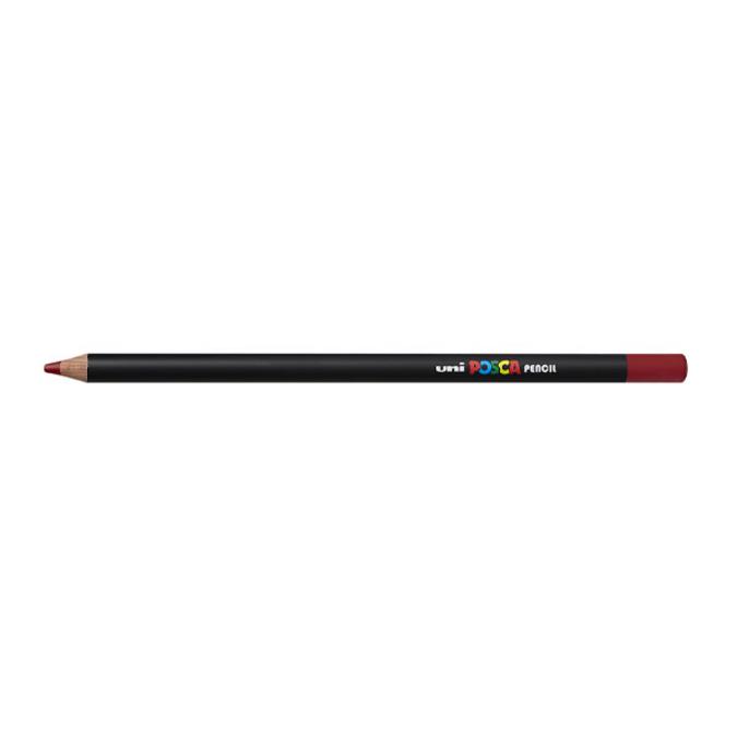 Crayon de couleur à la Cire & Huile Corail