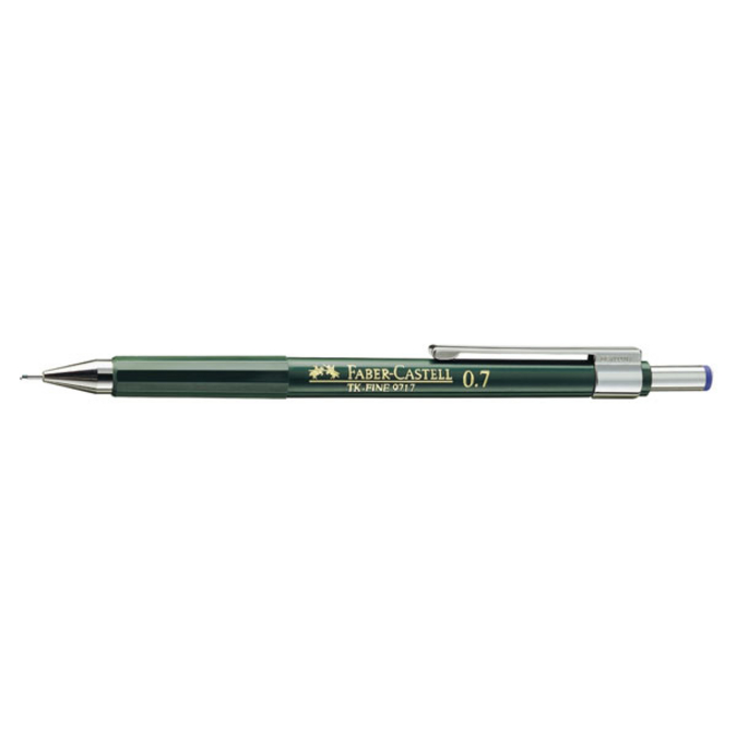 Porte-mine TK-Fine 9717 0,70 mm