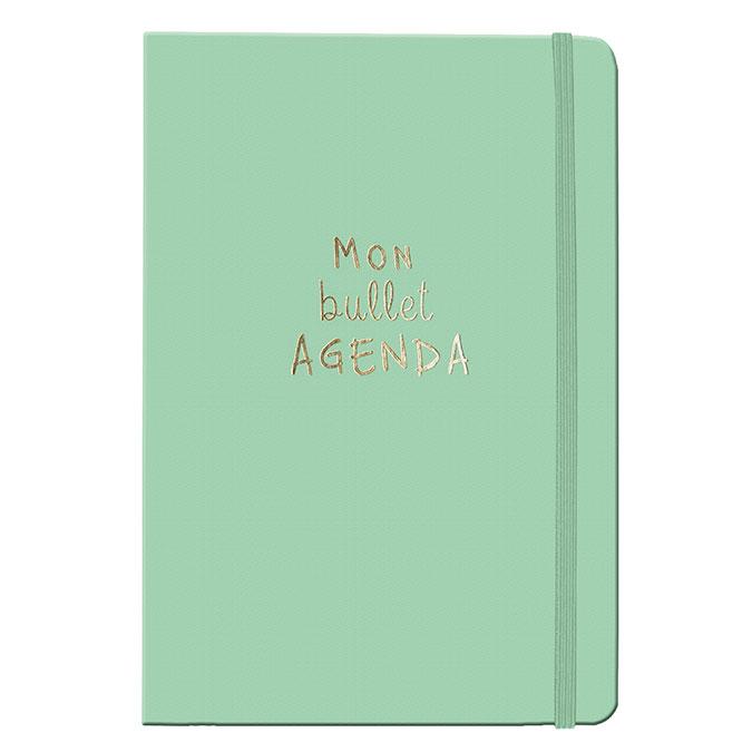 Agenda scolaire 2020-2021 A5 Bullet