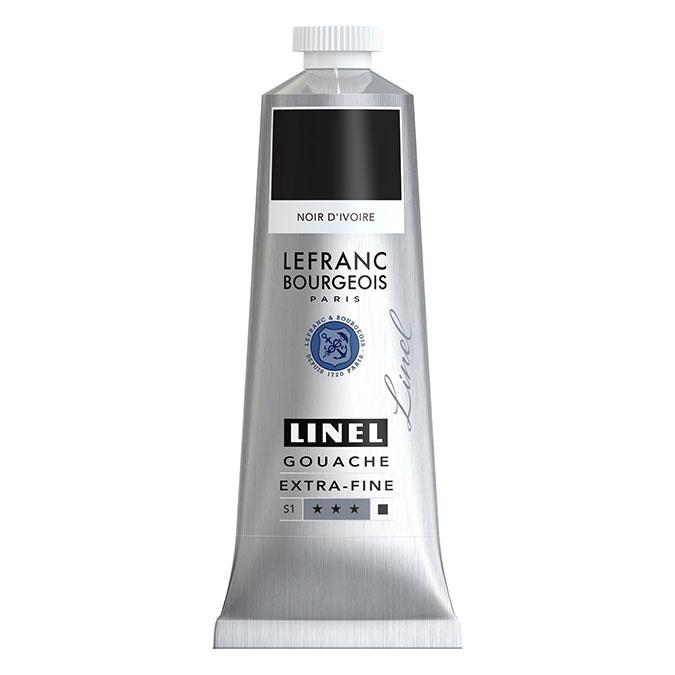 Gouache extra-fine 60 ml 008 Blanc de titane O ***