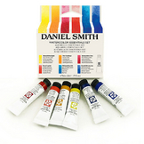 Peinture aquarelle Extra-fine Set essentials 6 x 5 ml