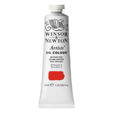 Peinture à l'huile extra-fine Artists' Oil Colour 37 ml