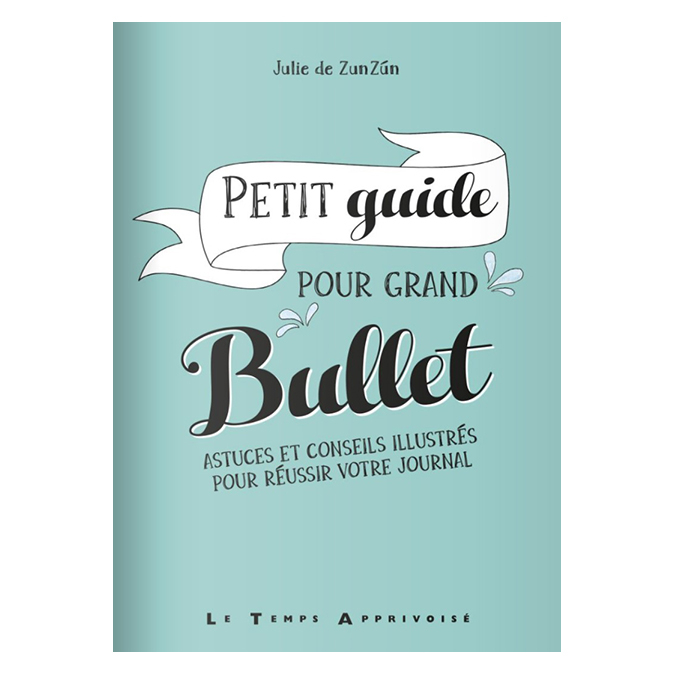 Livre Petit guide pour grand bullet