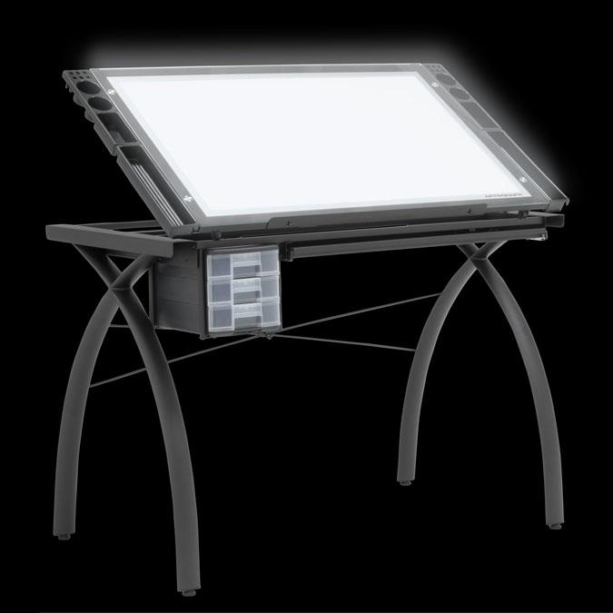 Table à dessin lumineuse Futura Artograph