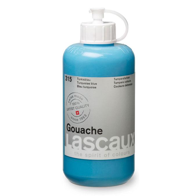 Gouache extra-fine 250 ml 326 Noir O ***