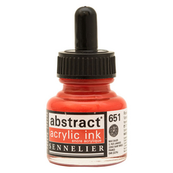 Encre acrylique Abstract 30 ml