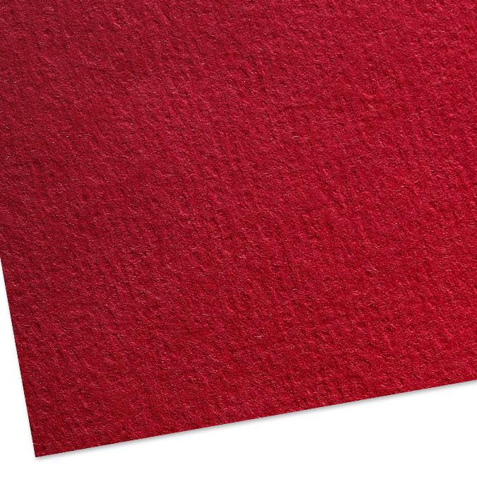 Papier à grain Etival Color 160 g/m² 75 x 110 cm 89 Rouille