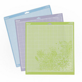 Tapis de coupe 30,5 x 30,5 cm Cricut Maker 3 pcs