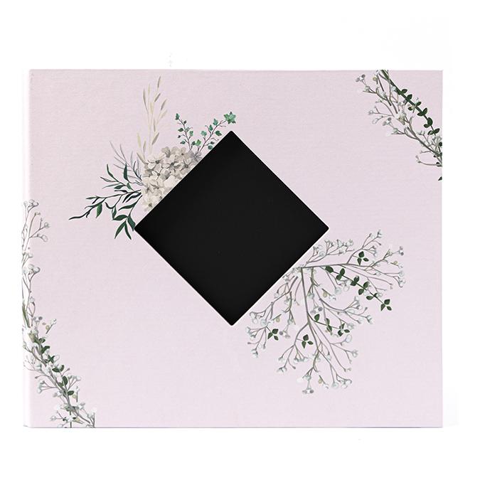 Album photo Story 120 vues 10 x 15 cm Floral