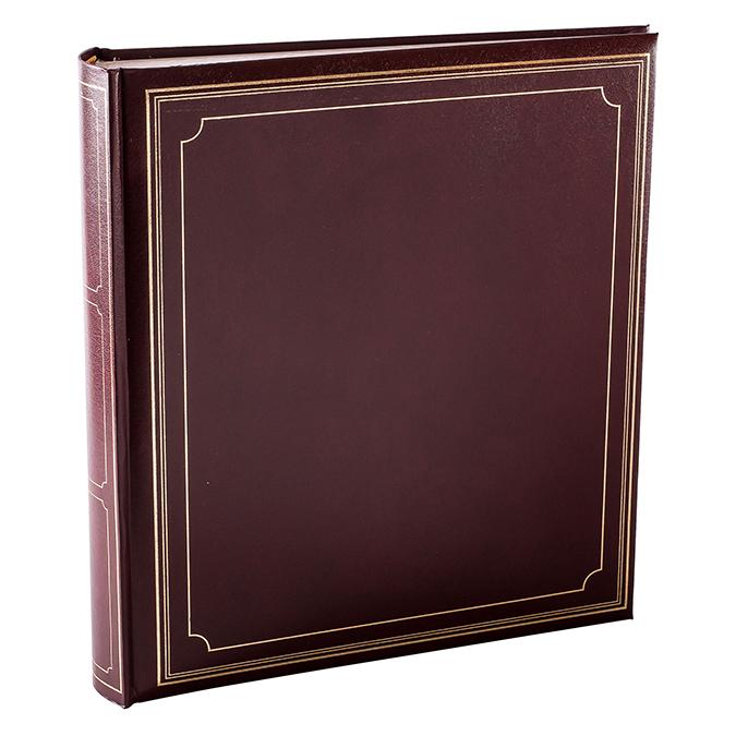 Album photo Empire Bordeaux 600 vues 10 x 15 cm