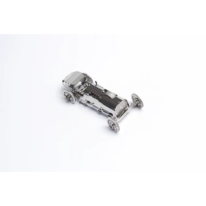 Puzzle 3D mécanique en métal Tiny Sport Car