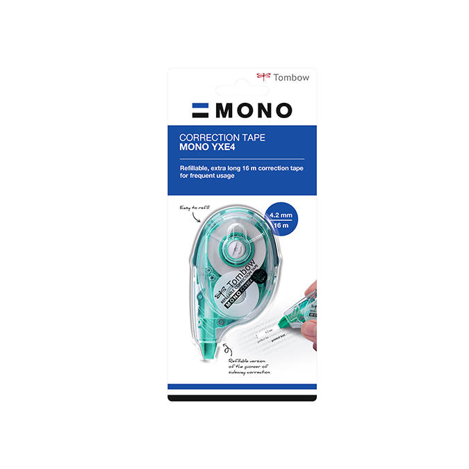 Correcteur latéral MONO YXE4 4,2 mm x 16 m