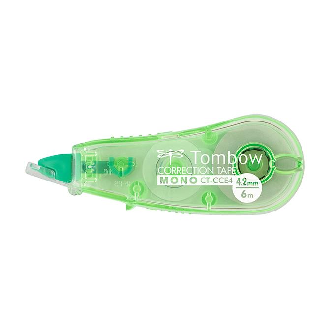 Correcteur MONO CCE vert 4,2 mm x 6 m