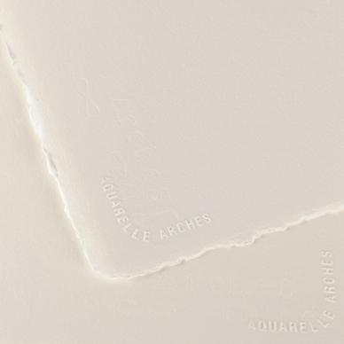 Papier Aquarelle 56x76cm Arches
