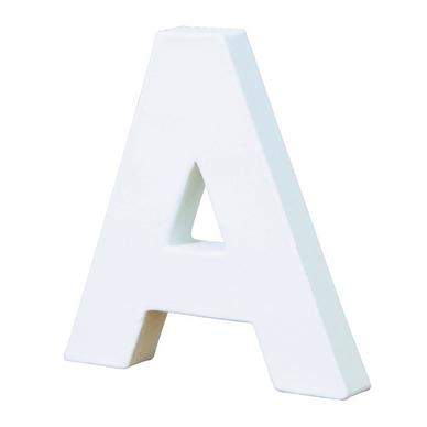 Lettre En Papier Mâché 205cm A Décopatch Chez Rougier Plé