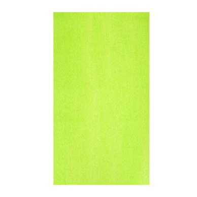 Papier De Soie 8 Feuilles 50 X 75cm Vert Pomme Clairefontaine Chez