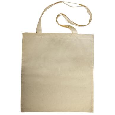 3a2fb637df2 Tote bag - Sac en coton écru avec anses longues Rayher chez Rougier ...