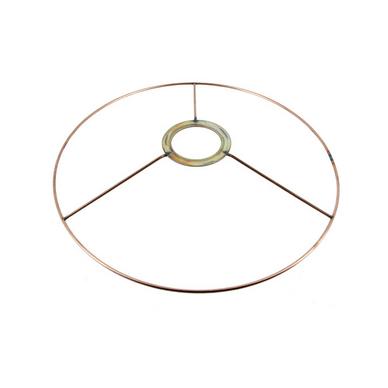 Cercle nu abat jour 25 cm