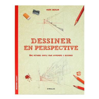 Livre Dessiner En Perspective